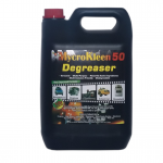Multipurpose water based degreaser