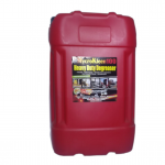 Concentrated water based degreaser