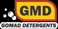 GMD Detergent logo small
